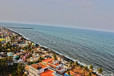 Cost of Living in Pondicherry, India