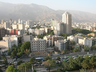 Cost of Living in Tehran (Iran)