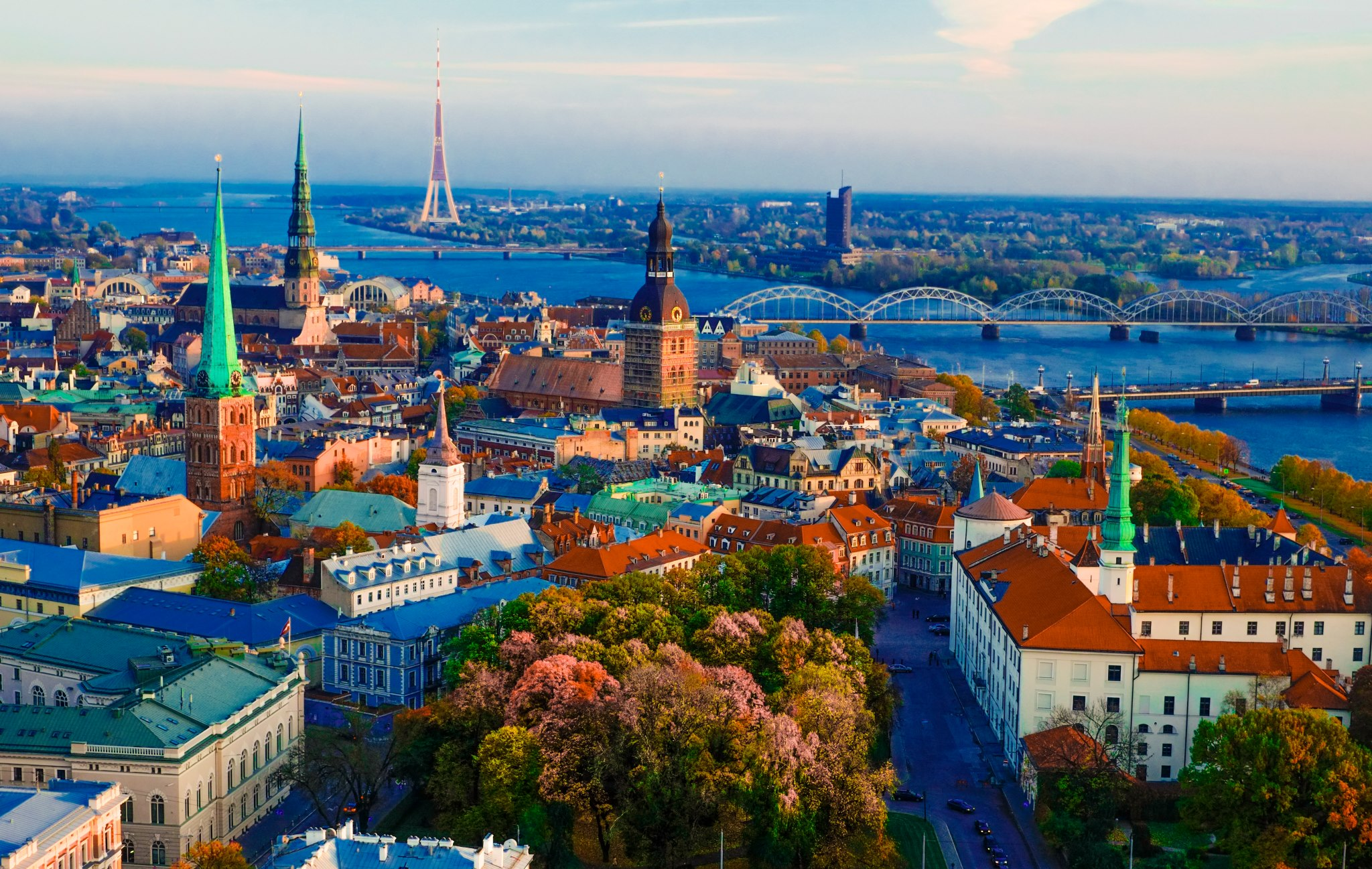 Cost Of Living In Riga Latvia Prices Updated Mar 2019
